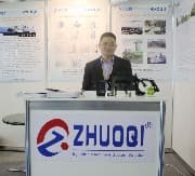 Hangzhou Zhuoqi Import & Export Co.Ltd / ООО «ЧЖОЦИ»